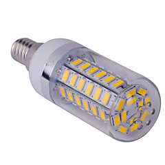 preiswerte LED-Birnen-YWXLIGHT® 1pc 10 W 1500 lm E14 LED Mais-Birnen T 60 LED-Perlen SMD 5730 Warmes Weiß / Kühles Weiß 85-265 V / 1 Stück