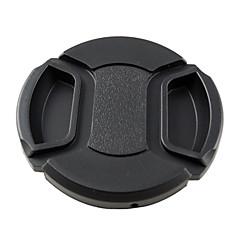 mengs® 52mm snap-pe capac capac obiectiv cu șir / lesa pentru Nikon Canon și Sony