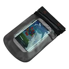 billige Rygsække og tasker-25 L Vandtæt tørtaske Tørtaske Mobiltelefonetui Kamera Tasker Vandtæt Regn-sikker for Strand Rejse Udendørs