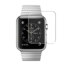 cheap New Arrivals-2 PCS 42MM Diamond Shining Screen Protector with Anti-Bubble & Anti-Fingerprint for Apple Watch 3 Series 2 1 (0.3 mm)