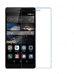 abordables Protectores de Pantalla para Huawei-Protector de pantalla Huawei para Huawei P8 PET 1 pieza Ultra Delgado