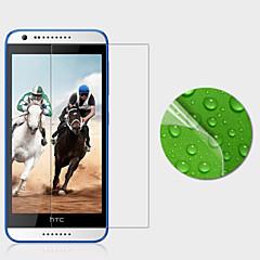 teräväpiirtoinen näytönsuoja HTC Desire 620: n näytönsuojaa varten