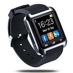 billige Digitalure-Bluetooth 3.0 Smarte Ur Skridttæller Søvn Overvåge Synkronisering Opkald Budskab Til Android-Telefon