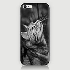 Недорогие Кейсы для iPhone 6-Кейс для Назначение Apple iPhone 6 Сияние и блеск Сияние и блеск Твердый ПК для Apple