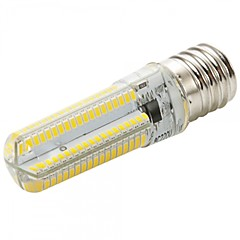 お買い得  LED 電球-YWXLIGHT® 1000 lm E17 LEDコーン型電球 T 152 LEDの SMD 3014 調光可能 温白色 クールホワイト AC 110〜130V AC 220-240V