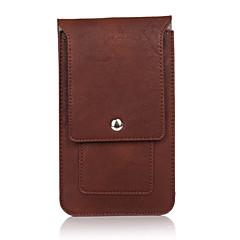 двойной мешок Карабин карманы для Samsung Note3 / 4/5/2/3/5 облегченный край
