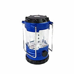 N/A Lanterns & Tent Lights LED 500 Lumens 1 Mode - Batteries not included Adjustable Focus Waterproof Emergency for Camping/Hiking/Caving