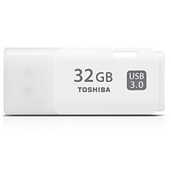 abordables Toshiba-Toshiba u301 32gb usb 3.0 unidad flash mini ultra-compacto thn-u301w0320c4