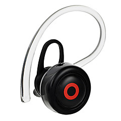 cwxuan ™ Bluetooth 4.0 στερεοφωνικά πάνω από το ακουστικό στο αυτί με μικρόφωνο για το iPhone 6/5 / 5S Samsung S4 / 5 HTC LG και άλλοι