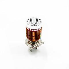 Недорогие Фары для мотоциклов-Мотоцикл Лампы 12W 3 Светодиодная лампа Мотоцикл