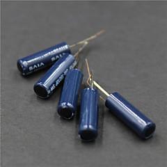 olcso Szenzorok-sw-18010p vibrációs érzékelő pin rázta kapcsolók - fekete (5 db)