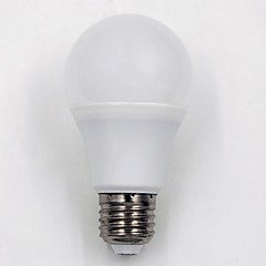 B22 E26/E27 LED Globe Bulbs G60 24 SMD 1100 lm Warm White Cold White Natural White K Decorative AC 85-265 V
