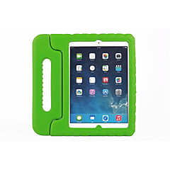 abordables Carcasas y Fundas para iPad Air-Funda Para Apple Antigolpes / con Soporte Funda de Cuerpo Entero Un Color EVA para iPad Air