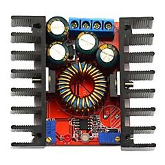 módulo de alimentación de corriente constante tensión constante regulable jtron dc-dc 10a buck