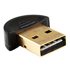 adaptador de wifi usb tarjeta de red inalámbrica mini adaptador bluetooth csr v4.0 usb dongle