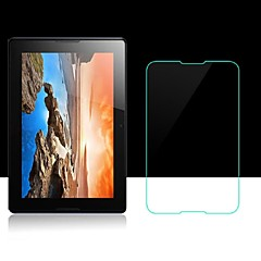 9h gehard glas screen protector film voor lenovo a10-70 a7600 tablet