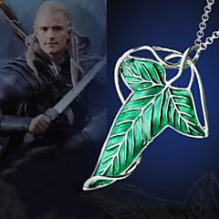 Недорогие Ожерелья-Муж. Жен. Ожерелья с подвесками  -  Мода Ожерелье Назначение Повседневные