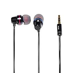 olcso Mobil fülhallgatók-abingo S500i nagy teljesítményű, fülbe fejhallgató okostelefon