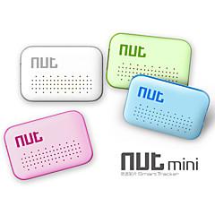 mutteri 2 mini fiksu iTag Tracker bluetooth tag Key Finder Locator tiedustelutietoja hälytys anti menettänyt lompakon lempilapsen avain