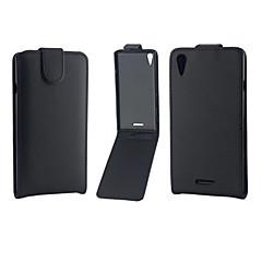Недорогие Чехлы и кейсы для Sony-Кейс для Назначение Sony Z5 Sony Xperia Z3 Sony Xperia Z3 Compact Sony Xperia Z2 Sony Xperia M4 Аква Sony Xperia M2 Sony Xperia Z5