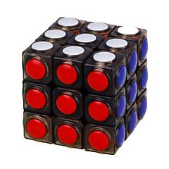 お買い得  マジックキューブ-ルービックキューブ YONG JUN 3*3*3 スムーズなスピードキューブ マジックキューブ パズルキューブ プロフェッショナルレベル スピード ギフト クラシック・タイムレス 女の子
