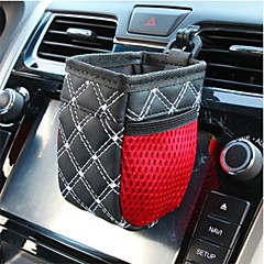 Χαμηλού Κόστους -ziqiao πολυλειτουργικό αποθήκευση αυτοκινήτων τηλέφωνο τσάντα mobie θήκη