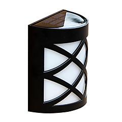 halpa Ulkolyhdyt-6 LEDit Kylmä valkoinen Ladattava Koristeltu Patteri