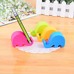 Elephant Phone Holder Random Style