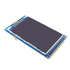 3.2 inch TFT IPS 480 x 320 Color Full-Angle LCD Module for Arduino Mega2560