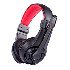 stereo PC headset oortelefoons fashion laptop gaming riem spel koptelefoon hoofdbanden