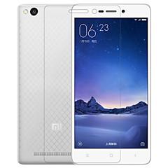 NillKin кристально чистый экран протектор анти-отпечатков пальцев фильм для Xiaomi редми 3