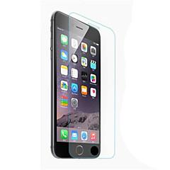 Недорогие Защитные пленки для iPhone 6s / 6 Plus-Защитная плёнка для экрана для Apple iPhone 6s / iPhone 6 Закаленное стекло 1 ед. Защитная пленка для экрана 2.5D закругленные углы / Взрывозащищенный / iPhone 6s Plus / 6 Plus