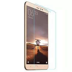 Недорогие Защитные плёнки для экранов Xiaomi-asling 0.26mm 2.5d дуги 9h твердости практичным протектор закаленное стекло экрана для редми примечание 3