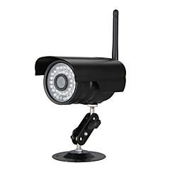 abordables Sistemas CCTV-1.0 MP Al Aire Libre with Infrarrojo Día de Noche Premium Día de Noche Detector de movimiento Stream Doble Acceso Remoto Impermeable