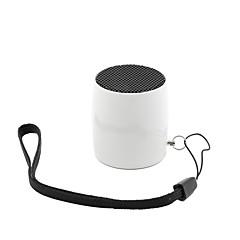 ワイヤレスBluetoothスピーカー 2.1 CH 携帯式 屋外 ミニ