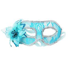 お買い得  パーティー用品-ハロウィン用マスク おもちゃ フラワー 羽毛 ホラーテーマ 小品 ギフト