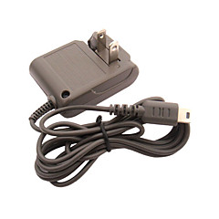 cheap Nintendo DS Accessories-Audio and Video Cable and Adapters For Nintendo DS,Polycarbonate Cable and Adapters Mini