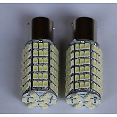 Χαμηλού Κόστους -H8 / 9006 / 9005 Αυτοκίνητο Λάμπες 13W SMD LED / SMD 3528 650lm 2 Φως Ομίχλης