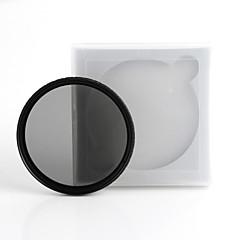 fotga® ultra delgado atenuador variable de filtro ND-mc ND2 a ND400 82mm de densidad neutra