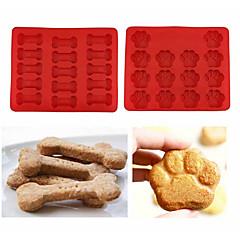 베이킹 & 패스트리 도구 초콜렛 / 얼음 / 쿠키