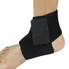 Χαμηλού Κόστους -Bandă Gleznă Αθλητικά Υποστήριξη Ανακουφίζει τον πόνο / Προστατευτικό Τάε Κβον Ντο / Πυγμαχία / Fitness μαύρο fade
