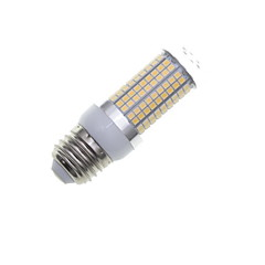 cheap LED Bulbs-SENCART 8W 3000-3500/6000-6500/7500-8500 lm E14 G9 GU10 E26/E27 E26 B22 LED Corn Lights Recessed Retrofit 180 leds SMD 2835 Waterproof
