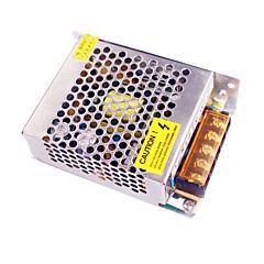 12V 5A 60W haute qualité constante de tension AC / DC Alimentation à découpage Converter (110-240V à 12V)