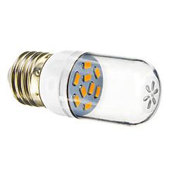 1W E14 G9 GU10 E12 B22 E26/E27 LED-kohdevalaisimet 9 ledit SMD 5730 Lämmin valkoinen Kylmä valkoinen 80-120lm 2800-3200K AC 220-240V