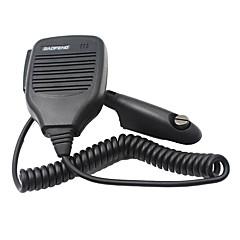 tanie Krótkofalówki-Baofeng dwukierunkowy głośnik mikrofon ręczny Radio mic-KMC-bf A58-A58 dla bf bf9700