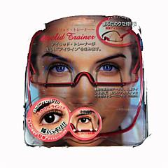 お買い得  まぶたのメガネ-1 個 プラスチック Others 目