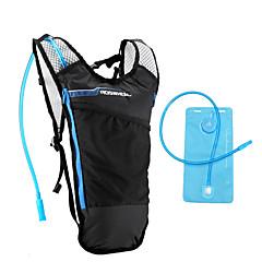 ROSWHEEL® Fietstas 5LHydratatiepak & Waterzak / rugzakWaterdicht / Ingebouwde Thermosfles Houder / Schokbestendig / Draagbaar /