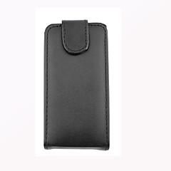 Mert Samsung Galaxy tok Flip Case Teljes védelem Case Egyszínű Műbőr SamsungS7 edge / S7 / S6 / S6 Active / S5 Mini / S5 / S4 Mini / S4