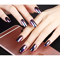 2 Nail Art Decoration tekojalokivi Pearls meikki Kosmeettiset Nail Art Design