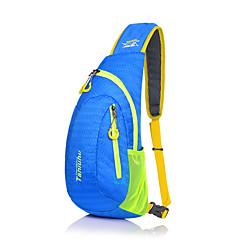 10 L Τσάντα ώμου Τσάντα στήθους για Αθλήματα Αναψυχής Ταξίδι Τρέξιμο Geantă Sport Αδιάβροχη Πολυλειτουργικό Τσάντα για τρέξιμο
